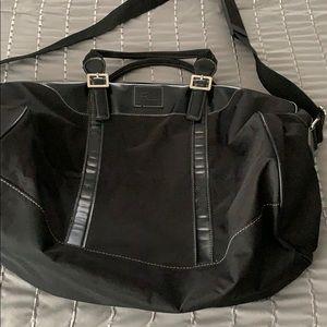 Men's Ralph Lauren overnight bag